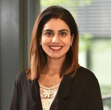 Laveena Ramchandani
