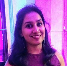Aparna A Gopalakrishnan