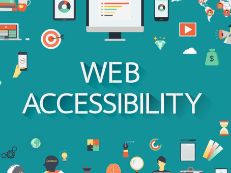 Web Page Accessibility and How to test it manually and through test automation