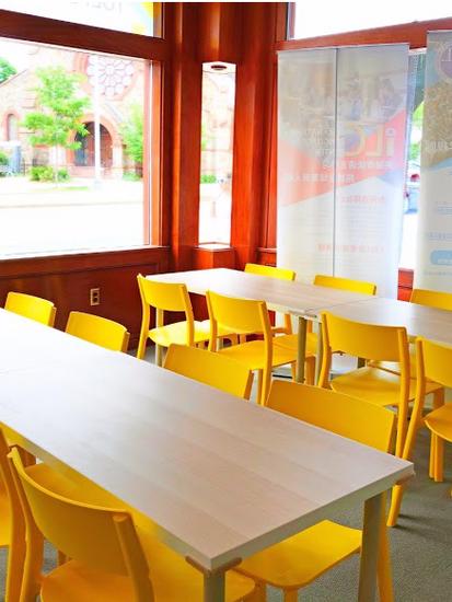 iLC 教室環境