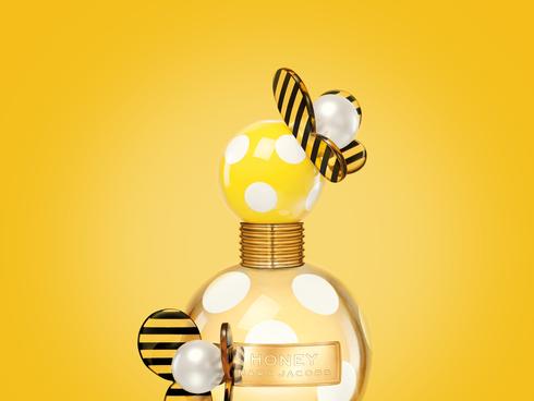 Marc Jacobs - #HoneySpots