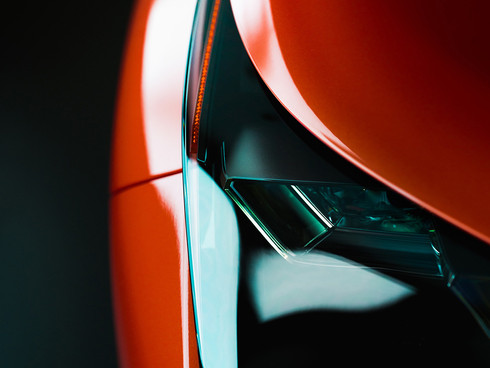 Lexus - Human Curiosity