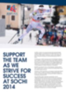 British nordic, nordic ski, cross country ski, fis, nordic skiing, cross country skiing, british, huntly, British nordic, Team GB, Olympic, athletes, ski club, appeal, 2014