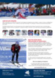 British nordic, nordic ski, cross country ski, fis, nordic skiing, cross country skiing, british, huntly, British nordic, Team GB, Olympic, athletes, ski club, appeal 2014