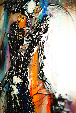 LA CATRINA   Close up