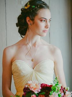 Bridal Makeup & Hair by Amal Afoussi