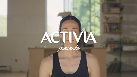Activia / Produced by Pilaar