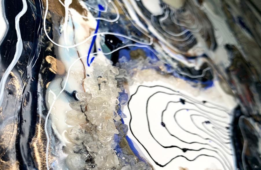 K A N F I S M (closeup 3)