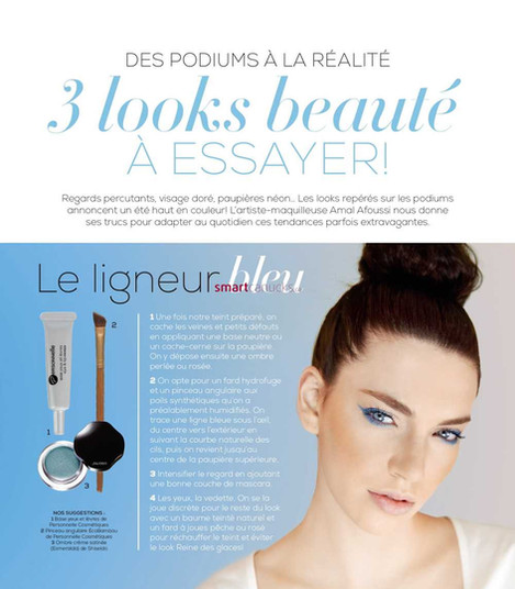 JEAN COUTU GUIDE PASSION BEAUTÉ