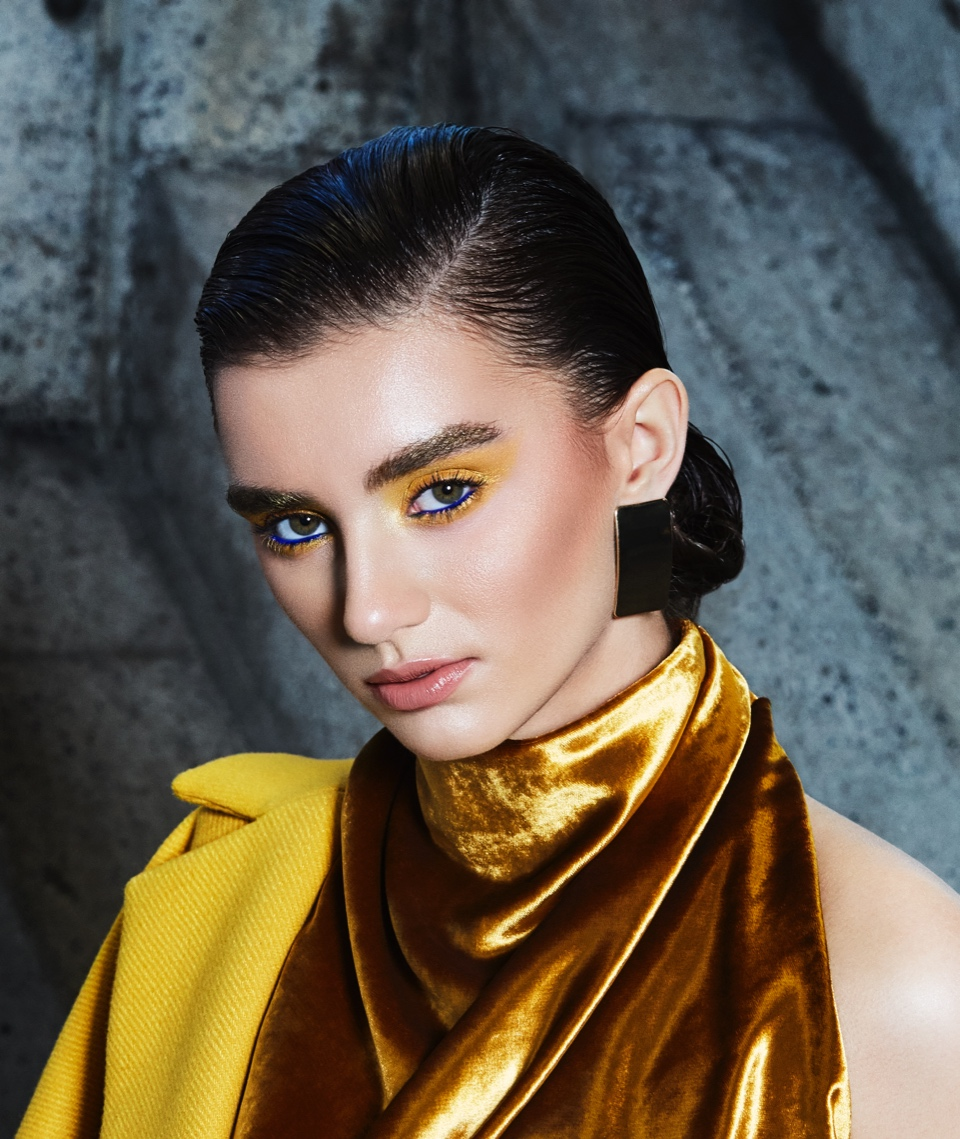 VOGUE BEAUTY-MAKEUP & HAIR BY AMAL AFOUSSI-METRO