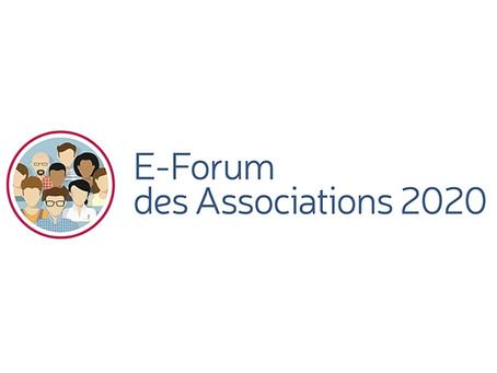 E-forum des associations