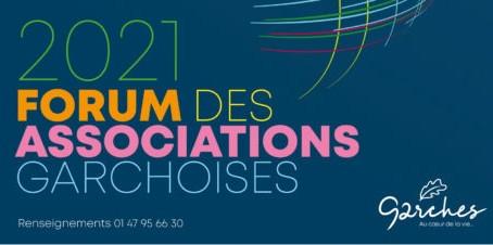 Rentrée et forum des Associations