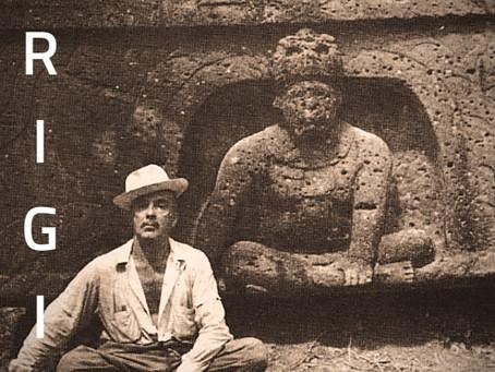 """Mesoamerican """"Origin Preoccupation"""""""