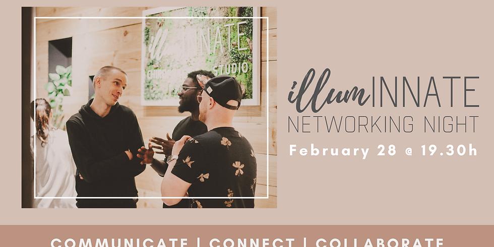 illumINNATE Networking Night