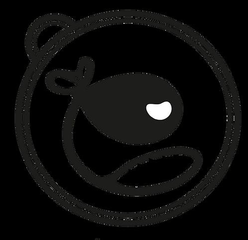 Black Grounded Pepper