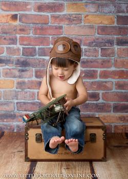Child photographer