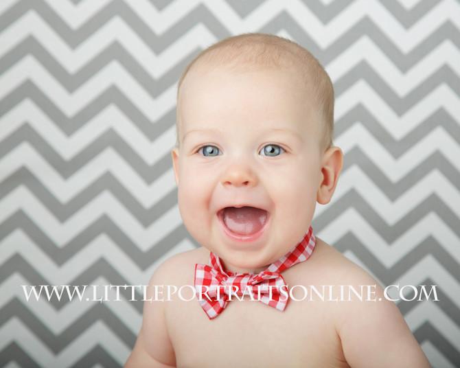 Tyler | Lake County Baby Photographer