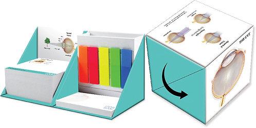 Anatomy of Eye - Memo box