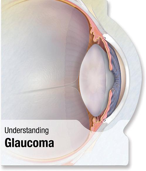 Glaucoma - Lenticular Book
