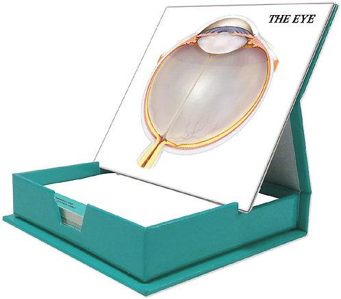 Eye - Memo pad