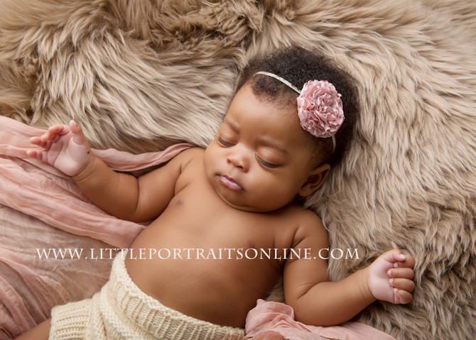 Baby Zoe | Lake County Baby Photographer