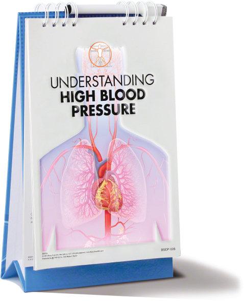 Understanding High Blood Pressue - Flip Book