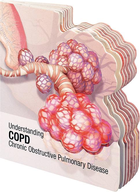 Understanding COPD - Lenticular Book