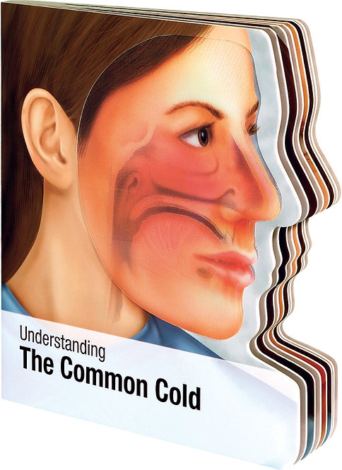 Understanding The Common Cold - Lenticular Book