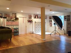 My cozy studio