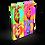 Thumbnail: Heart Colorblock - Fine Art