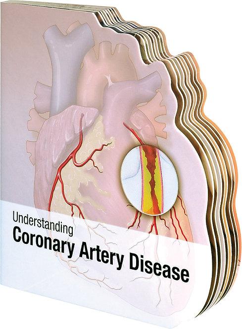 Understanding Coronary Artery Disease - Lenticular Book