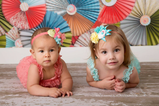 Cousins Playdate| Lake County Baby Photographer