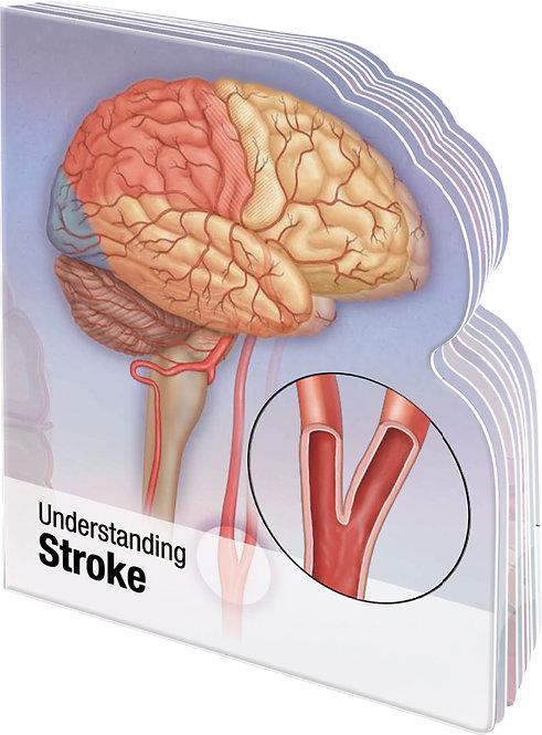 Stroke - Lenticular Book