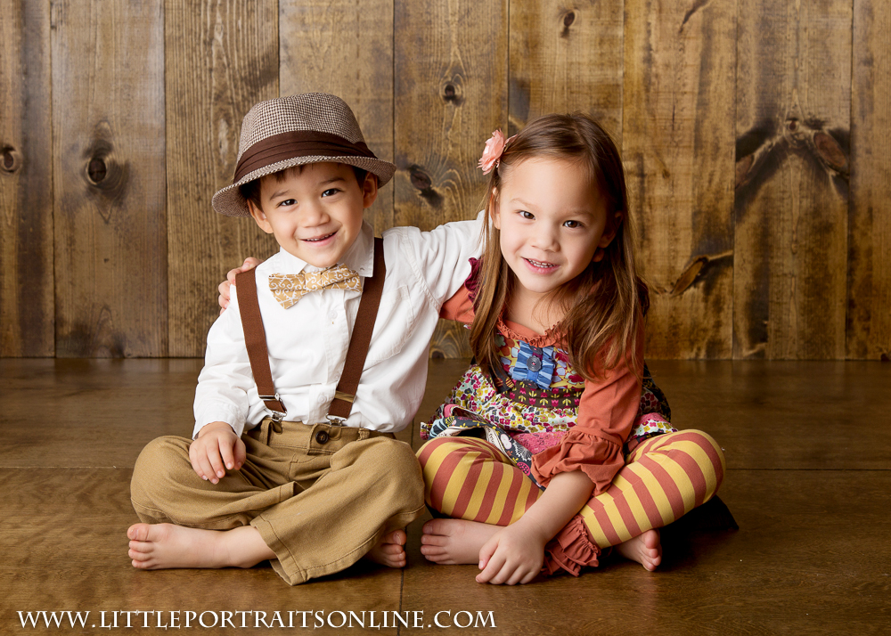Twin Child photographer