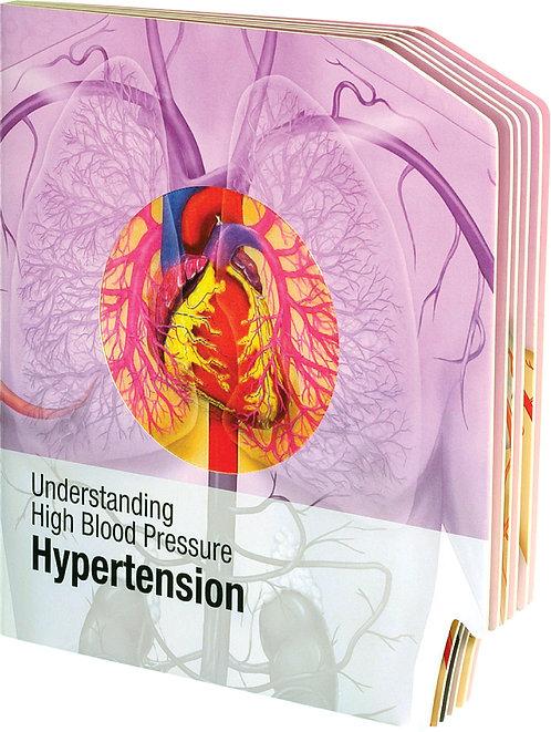 Understanding Hypertension- Lenticular Book