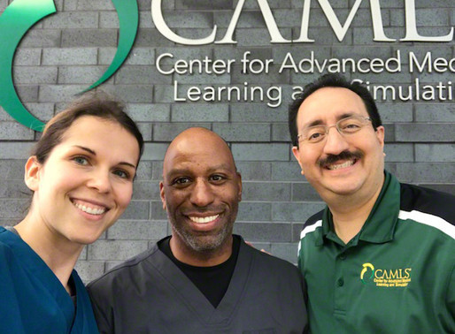 CAMLS Surgical Workshop in Tampa, FL