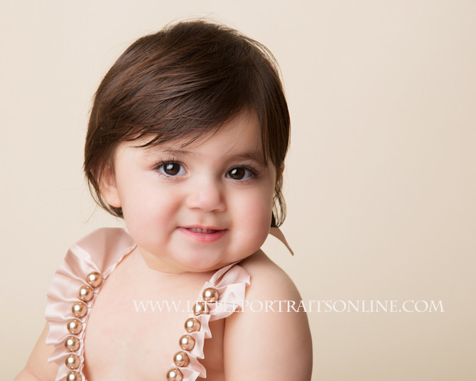 Suri | Lake County Baby Photographer