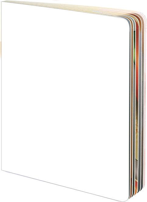 Custom - Lenticular Book