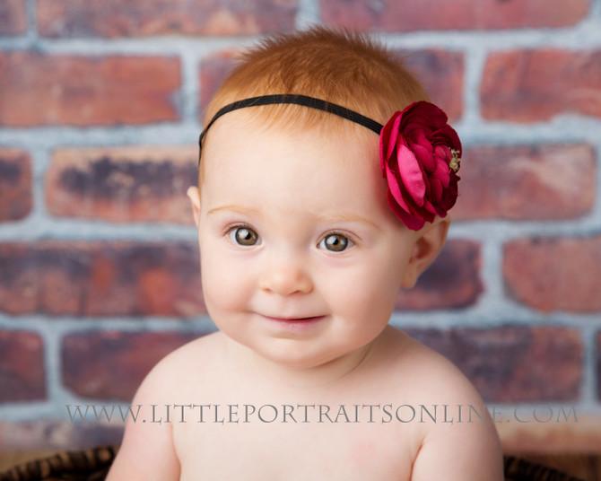 Kiley   Lake County Baby Photographer