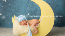 Little Portraits is moving | Lake County Newborn Photographer