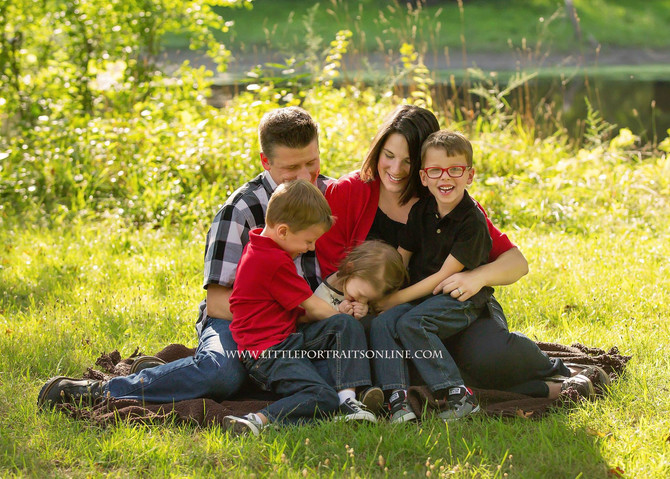 Outdoor | Lake County Family Photographer