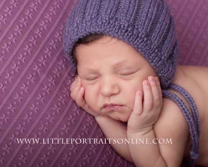 Newborn | Lake County Newborn Photographer
