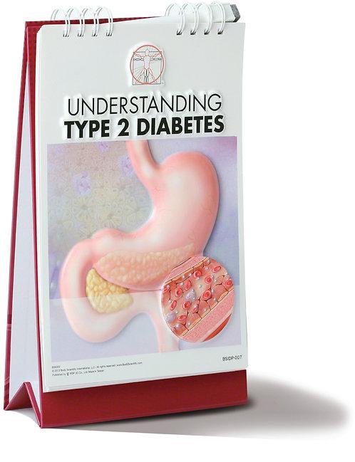 Understanding Type 2 Diabetes - Flip Book