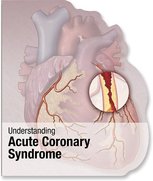 Acute Coronary Syndrome - Lenticular Book