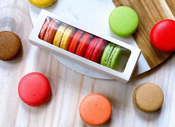 Caja de 5 Macarons