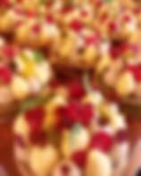 Macaron Lulo Feijoa