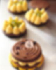Tarta Lulo Chocolate