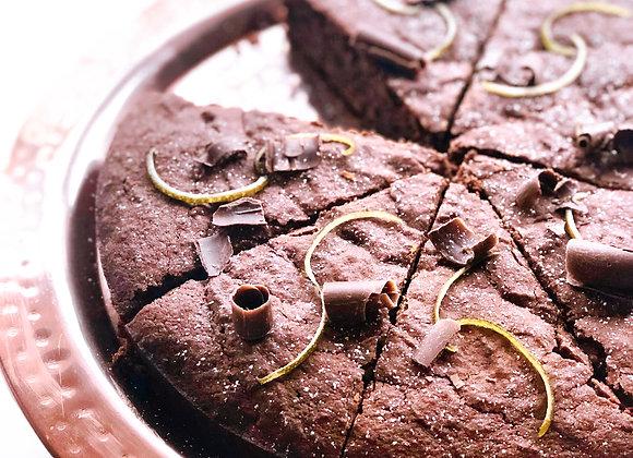 Cake Vegano