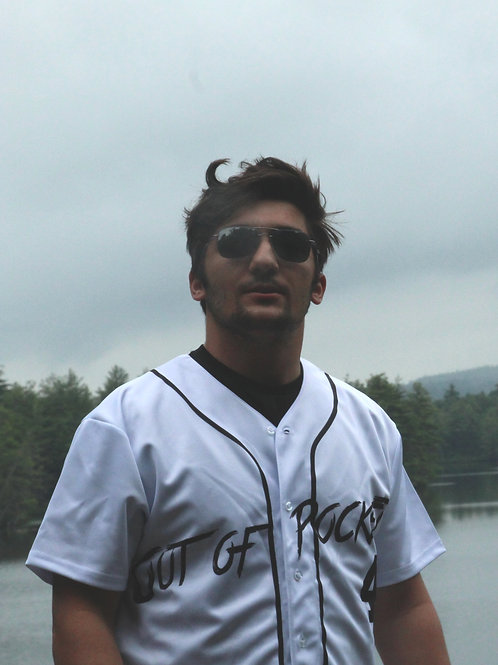 Out of The Park Baseball Jersey