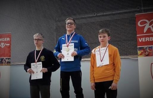 Vorschau Deutsche Meisterschaften der A-Jugend
